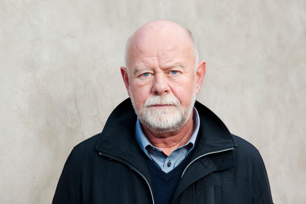 Terje Skyvulstad, 1. nestleder i Utdanningsforbundet 2020–2023 (1. nestleder 2016–2019 og 2013–2015).