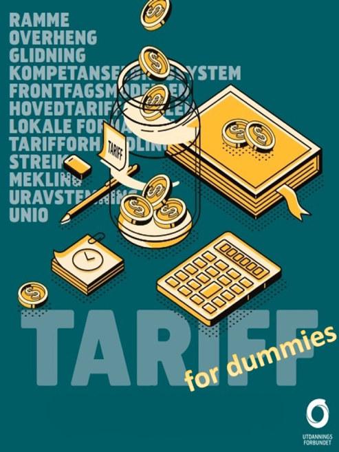 tariffplakat