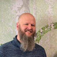 Avbildet: Thore Johan Nærbøe
