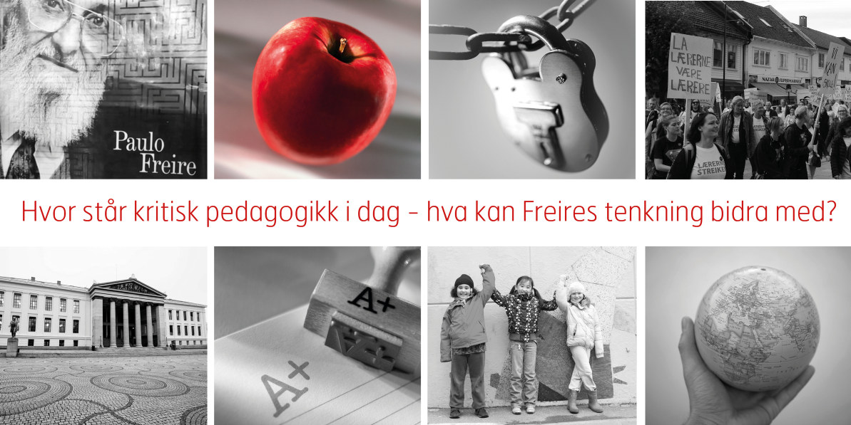 okk_ seminar om Paulo Freire