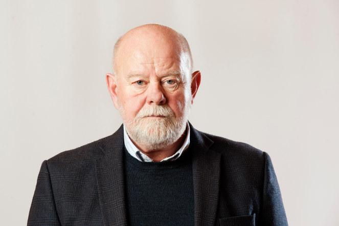 Terje Skyvulstad, 1. nestleder i Utdanningsforbundet