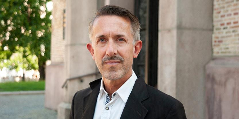 Kristian Mollestad
