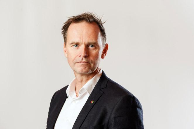 Sentralstyremedlem Thom Jambak.